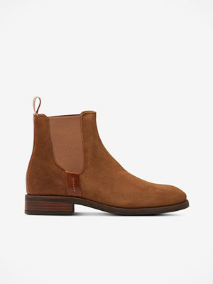 Boots & kängor - Gant Boots Fay Chelsea