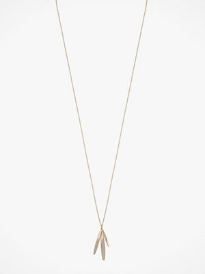 SNÖ of Sweden smycke Halsband Hyde Big Pendant Necklace