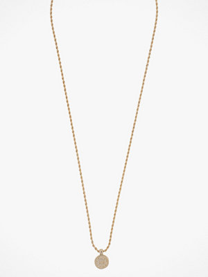 SNÖ of Sweden smycke Halsband Madeleine Small Pendant Necklace
