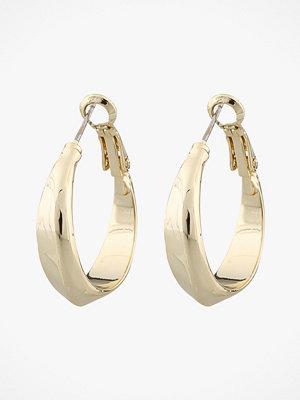 SNÖ of Sweden smycke Örhängen Hyde Oval Earring