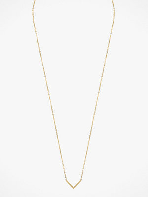 SNÖ of Sweden smycke Halsband Path Mini Pendant Necklace