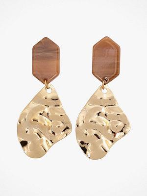 Pieces smycke Örhängen pcGanja Earrings