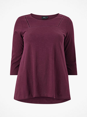 Zizzi Topp mHolly 3/4 Top