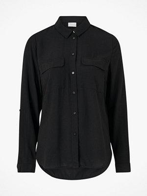 Vila Skjorta viThoma L/S Shirt