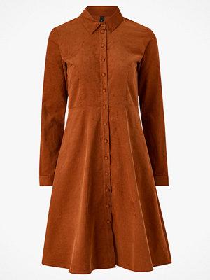 Y.a.s Klänning Cordy LS Dress