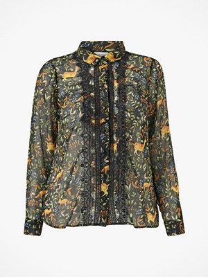 Junarose Blus jrAlika LS Shirt