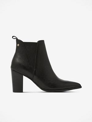 Agnes Cecilia Boots High Heel