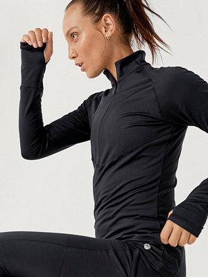 Sportkläder - Ellos Träningströja HZ Inside Brushed