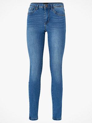 Jeans - Vero Moda Jeans vmTanya MR S Piping