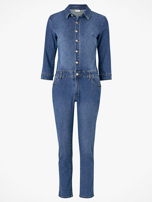 Jumpsuits & playsuits - Vila Jumpsuit viBarkan New 3/4 Sleeve 7/8