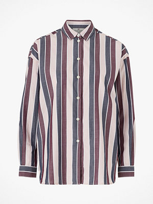 Lexington Skjorta Edith Poplin Shirt