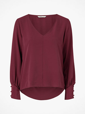 Only Blus onlDonna L/S V-neck Top