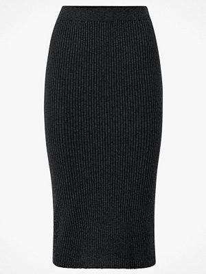 Vila Kjol viOliv Knit 7/8 Pencil Skirt