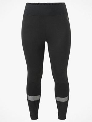 Sportkläder - Zizzi Träningstights Abiker 7/8 Tights