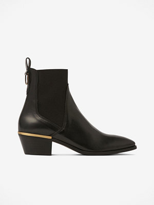 Boots & kängor - Gant Boots Lizzi Chelsea