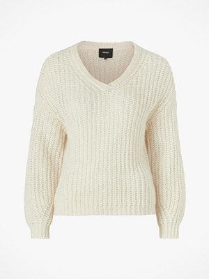 Object Tröja objIrma L/S Knit Pullover