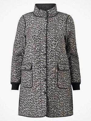 Zay Kappa yZita L/S Coat, vändbar