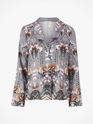 By Malina Blus Daria Blouse