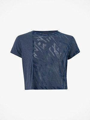 Sportkläder - Reebok Performance Träningstopp RC Burnout Tee