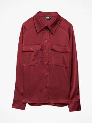 Twist & Tango Skjorta Penelope Pocket Shirt