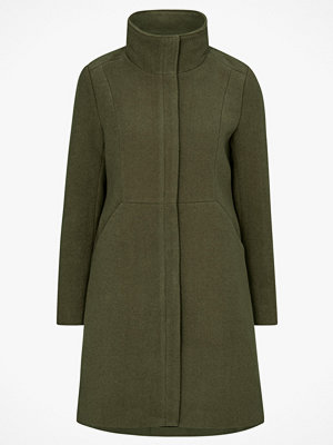 Soaked in Luxury Kappa Stockholm Coat
