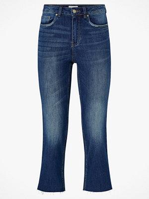Only Jeans onlKenya Mid Sweet Flare Crop