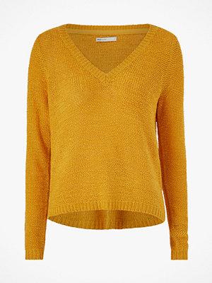 Only Tröja onlGeena L/S V-neck Pullover