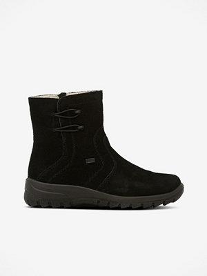 Rieker Boots med ullfoder RiekerTex