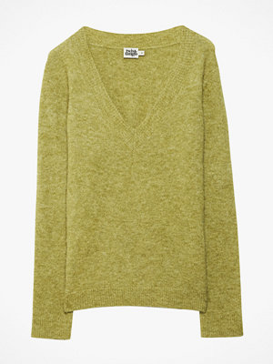 Twist & Tango Emma Sweater Deep Khaki