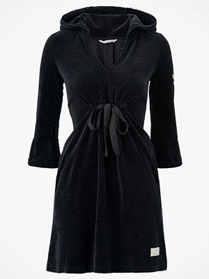 Odd Molly Sammetsklänning Pretty Comfortable Dress