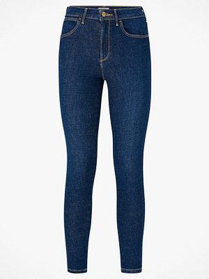 Wrangler Jeans High Rise Skinny