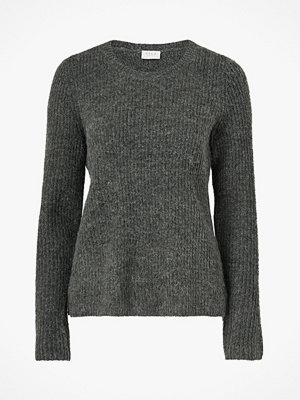 Vila Tröja viGood O-neck Knit Top