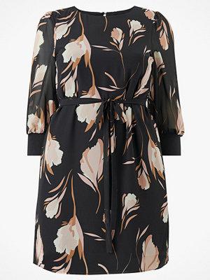 Vero Moda Curve Klänning vmVera 3/4 O-neck Short Dress