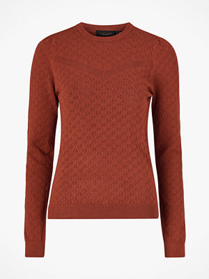 Soaked in Luxury Tröja SL Menika Jumper LS
