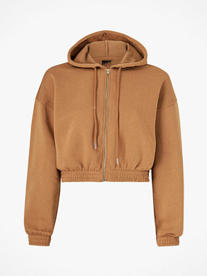Gina Tricot Sweatshirt Jennie Hooded Jacket
