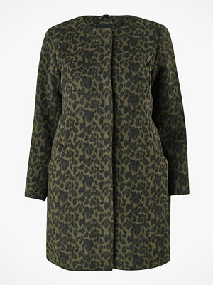 Zizzi Kappa mPixie L/S Coat