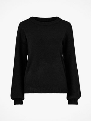 Object Tröja objEve Nonsia LS Knit Pullover