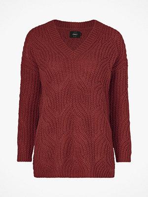 Only Tröja onlHavana L/S V-neck Pullover