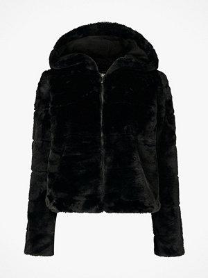 Only Fuskpäls onlChris Fur Hooded Jacket
