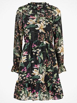 Y.a.s Klänning Tropy LS Dress