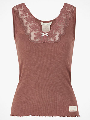 Odd Molly Topp Rib-Eye Tank