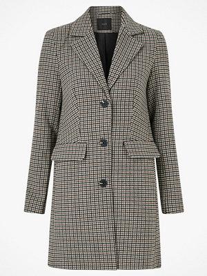 Y.a.s Kappa yasLiso Wool Coat