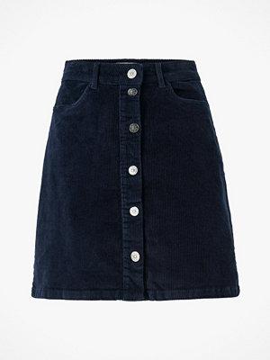 Only Kjol onlGlobal Cord Skirt