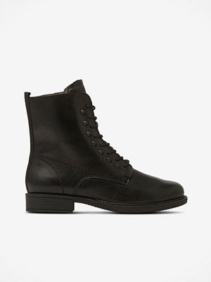 Tamaris Boots Lace Boot, varmfodrade