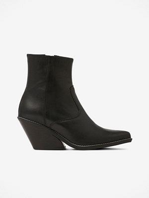 Henry Kole Boots Evie Leather