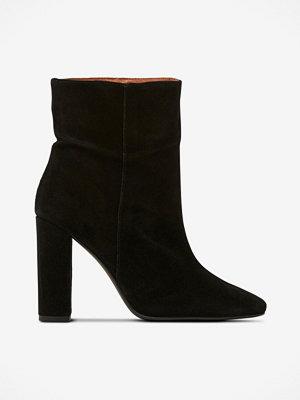 Henry Kole Boots Joan Suede
