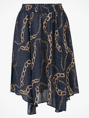 Zizzi Kjol xAndi Asymmetric Skirt