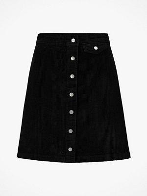 Vila Kjol viEmmi HW Skirt