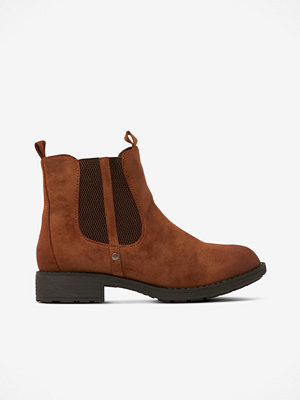 Duffy Boots, varmfodrade