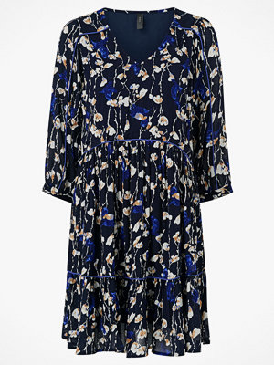 Y.a.s Klänning Nellie 3/4 Sleeve Dress